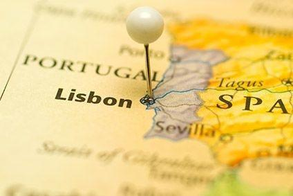 Portugal footwear makers underpin solid industry growth