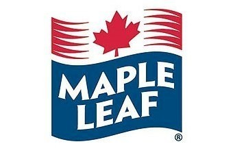 Maple Leaf Foods records a profit for the nine-month period
