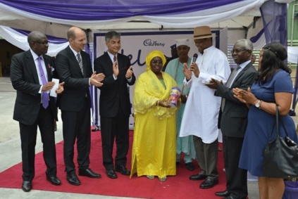 Mondelez injects US$50m in new Nigeria plant
