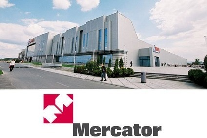 Mercator has agreed a debt restructuring programme