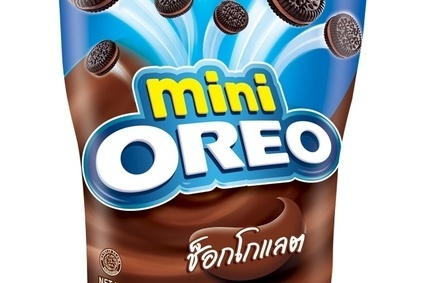 Mondelez sees potential for on-the-go snacking in Thailand