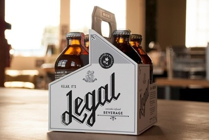 Mirth Provisions Legal natural sodas and cold brew coffees