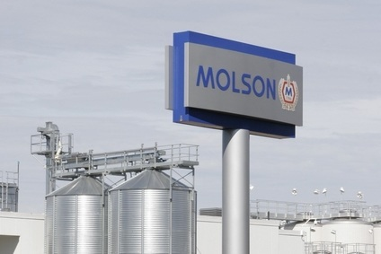 Molson Coors performance continues to be impacted by forex headwinds