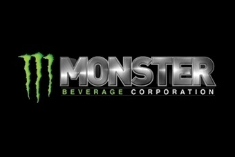 Monster Beverage Corp is fast becoming the main rival for Red Bulls energy drinks crown