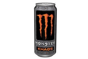 Monster wants to take its products to China