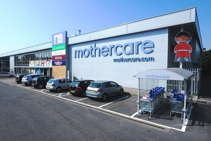 Mothercare turned down the 300 pence per share offer earlier this month