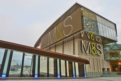 "M&S said planning for Du Plessis succession is ""in hand"""