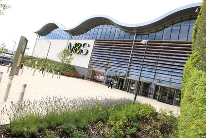 Fashion recovery boosts Marks & Spencer Q4