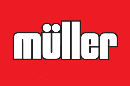 Muller has appointed its UK boss as group CEO
