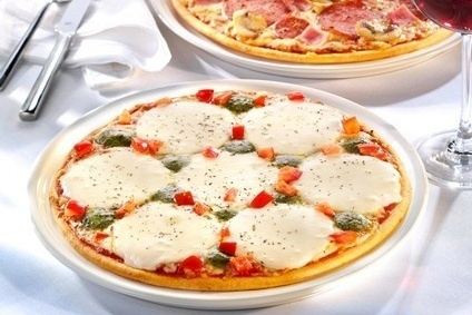 Oetker has managed to grow share of Canadian pizza market