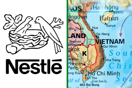 Nestle steppin up investment in Vietnam