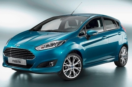 Fiesta is available in Britain with 1.0-, 1.2- and 1.6-litre petrol engines plus 1.5- and 1.6-litre diesels