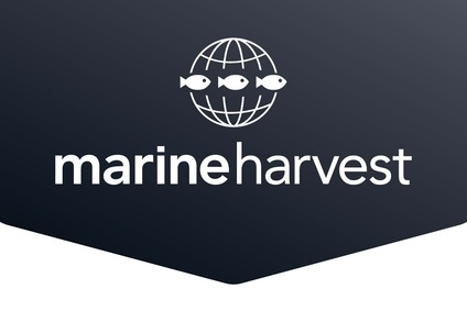 Marine Harvest has posted a dip in nine month profits