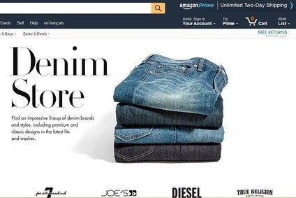 Will Amazon take over the US apparel market?
