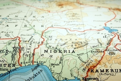Nigeria looks set to become the next big thing in the food world