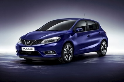Not your (Australian) fathers Pulsar - new Nissan brings yet another small car nameplate to Europe (after Cherry and Almera) but on the same platform as the Qashqai