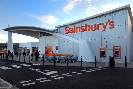 UK: Sainsburys promotes clothing boss in reshuffle