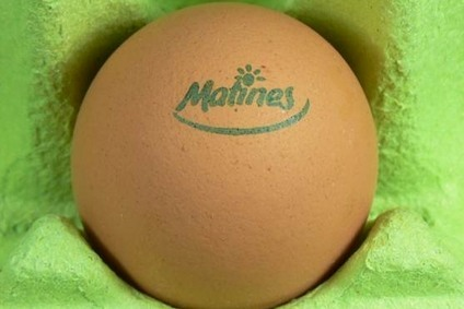 Matines will use new feed recipes to improve egg quality