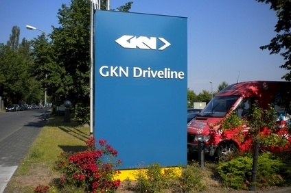 AWD products have been a strong source of growth for GKNs Driveline division