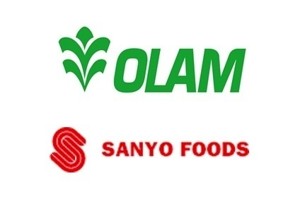 Sanyo to take 25% of Olams packaged food business