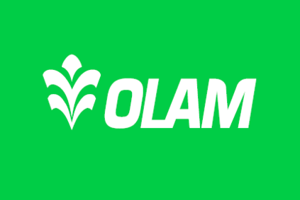 "The seasonal nature of Olams business makes Q1 ""modest contributor"" to results, finance director said"