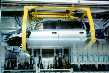 GMs Bochum plant has built its last car, Genk is about to, workers at both, like many before them, face an uncertain future
