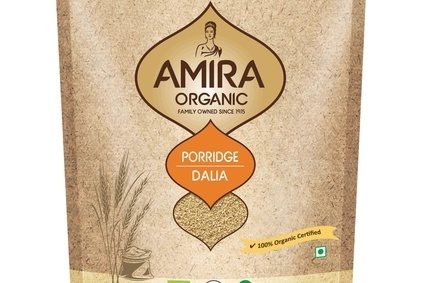Gulfood 2015: Amira showcases organic range in Dubai | Food