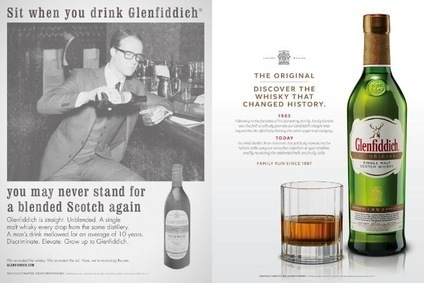 William Grant & Sons Glenfiddich The Original