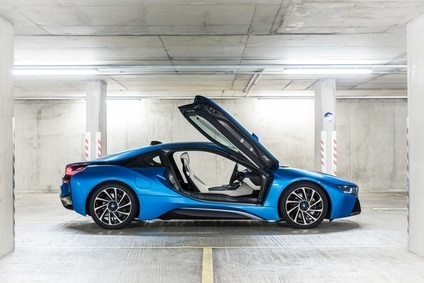 Vehicle Analysis Bmw I8 Automotive Industry Analysis Just Auto