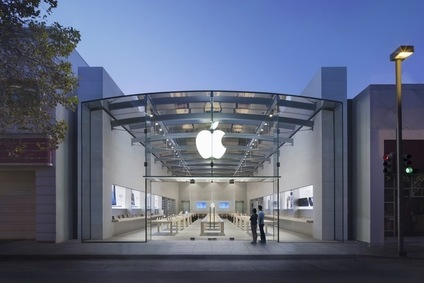 Step on it. Apple is putting resources and higher priority on its move to address the automotive sector