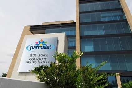 Parmalat has been at centre of protracted legal enquiry over acquisition of Lactalis American Group