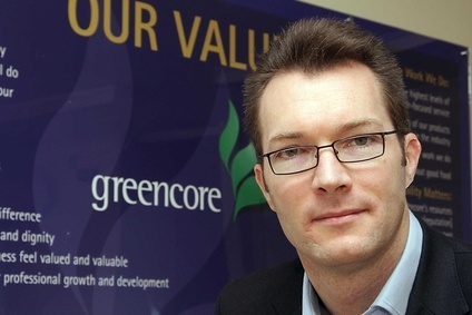 Greencore CEO Patrick Coveney. Greencore is looking at growing its food-to-go business in the US