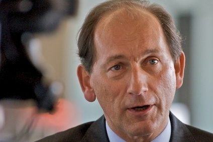 "Nestle CEO Paul Bulcke said industry had to ""scale up"" and ""accelerate"" existing efforts"