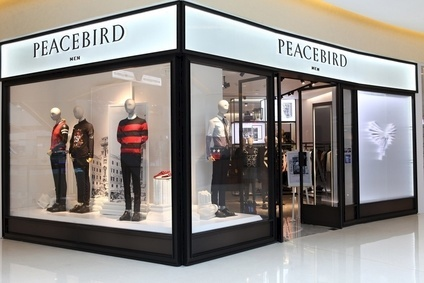 Chinese retailer Peacebird to streamline with PLM