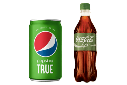 Research in Focus - Will Coca-Cola Life and Pepsi True Damage Perceptions of Stevia?