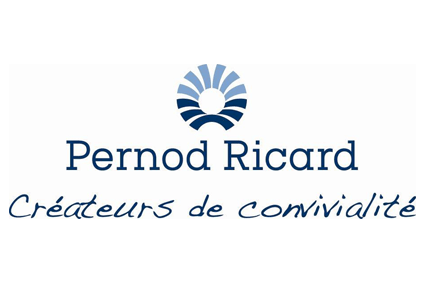 Pernod Ricard has been hard hit in China