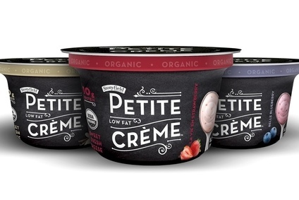 Petit Creme aimed at consumers who may not enjoy taste of Greek yoghurt