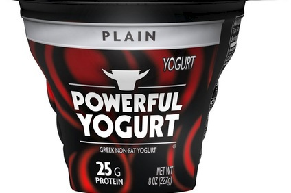 The prospects for protein: Interview: Powerful Yogurt presses on as protein battle heats up