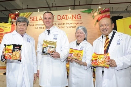 Nestle invests in Maggi noodle production in Malaysia