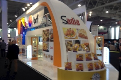 BRF focuses on value-added, branded products at SIAL 2014