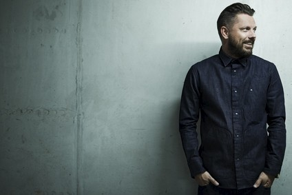 Remco Nijs is global brand manager for Dutch jeans giant G-Star RAW