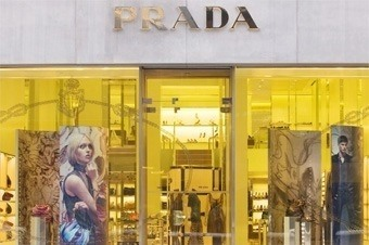 Prada faced difficult market conditions in Asia Pacific