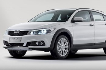Qoros 3 SUV launched in China in December