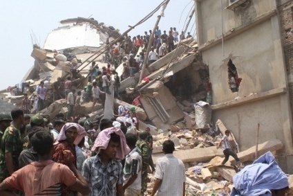 Import duties are deterring factories from make safety investments post Rana Plaza