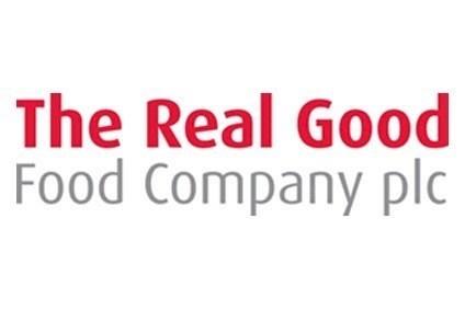 Real Good Food Company Plc