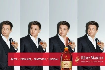 Lap of luxury - How Remy Cointreau plans to kick-start Cognac - Comment