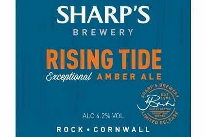 Product Launch - Molson Coors Sharp's Brewery Rising Tide