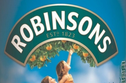 Robinsons is in line for a packaging update this year