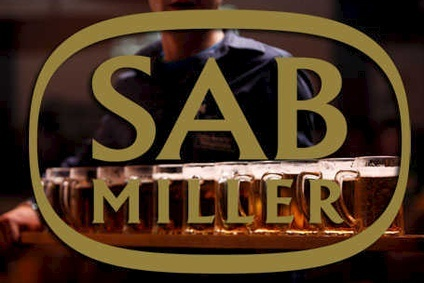 SABMiller saw a strong performance in Africa offset a weaker showing in  North America