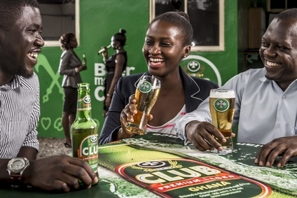 SABMiller CEO Alan Clark said locally-sourced innovations were expensive